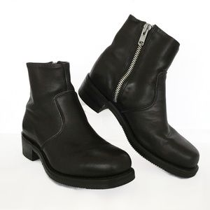 Double H Boot